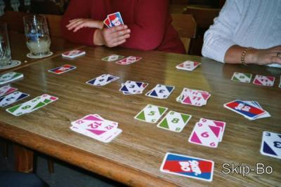 andere spiele mit skip bo karten